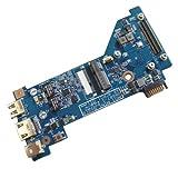 New Acer Aspire 5410T 5810T 5810TZ DC Jack Power Board JM51 Mini Board