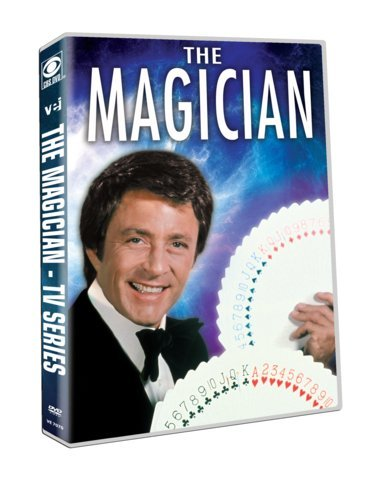 The Magician // All 21 Episodes Plus TV Movie Pilot