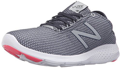 New Balance Women Vazee Coast v2 Running Shoe Grey/White