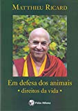 capa de Em defesa dos animais: Direitos da vida