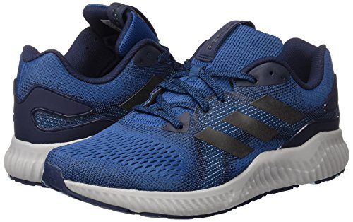 Nocmt Adidas 000 bleu Bleu M St Maruni Baskets Aerobounce Homme azubas Pour ZF4TZqOxw