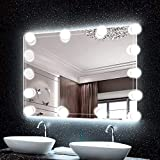Hollywood Style Vanity Mirror Lights Kit, 14