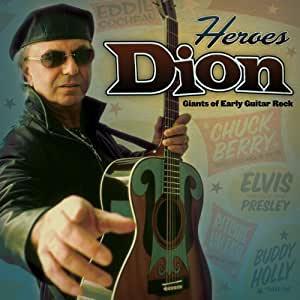 Image result for dion guitar heroes""