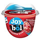 Joybol Strawberry Almond Quinoa Crunch Smoothie Bowls, 2.1 Oz
