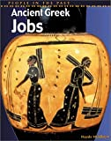 Ancient Greek Jobs, Haydn Middleton and Richard Tames, 1403401330