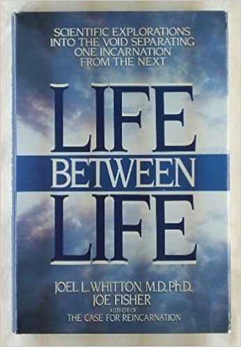 Amazon life between life 9780385232746 joel l whitton books fandeluxe