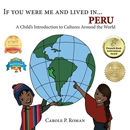 If You Were Me and Lived in... Peru