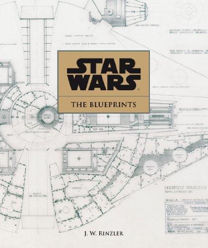 - Star Wars: Blueprints by J. W. Rinzler (2013-08-15)