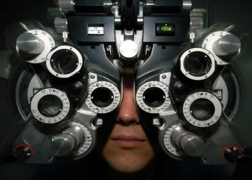 Optometry Practice Start Up Business Plan ()