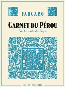 """Afficher """"Carnet du Pérou"""""""