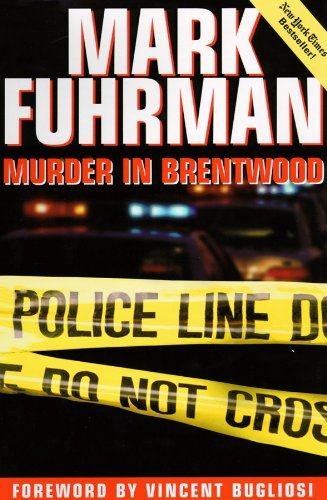 Read Online Murder in Brentwood: Library Edition PDF
