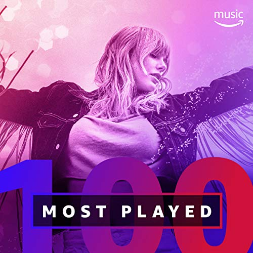 (The Top 100 Most Played)