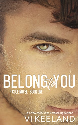Belong To You (Cole Series)