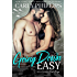 Going Down Easy (Billionaire Bad Boys Book 1)