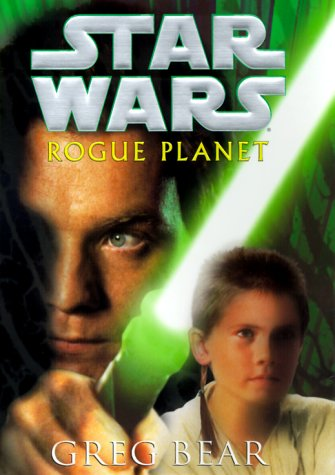 Star Wars  Rogue Planet