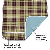 Modaliv Adult Bib - Extra Large Reusable Clothing