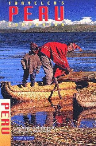 Traveler's Companion Peru (Traveler's Companion Series)