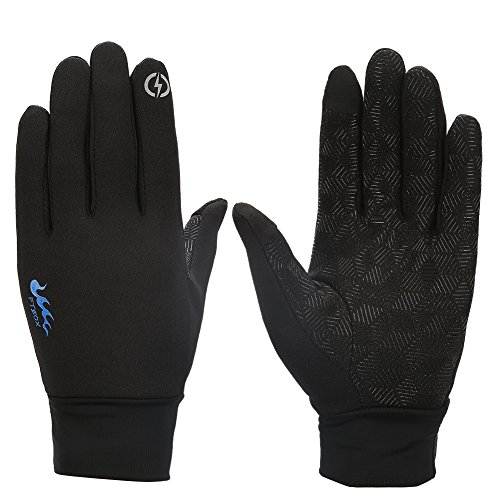 Rock Climbing Warm Gloves