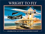 Wright to Fly, , 1899808760