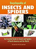 Encyclopedia of Insects and Spiders, Ken Preston-Mafham and Rod Preston-Mafham, 1592234283