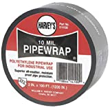 Harvey 014100 2-Inch by 100-Foot 10ML Pipewrap
