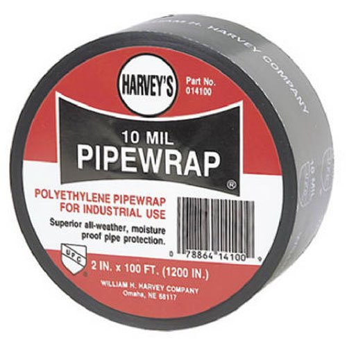 pipe insulation tape - 5