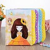 Gifts Online Kids Secret Password Lock Diary (Girls)