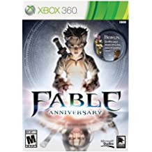 Fable Anniversary: Launch Edition