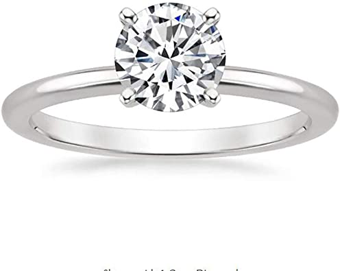 3.30ct  vvs1 Near WHITE MOISSANITE DIAMOND .925 STUD SILVER Engagement Earrings