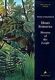 Henri Rousseau: Dreams of the Jungle (Pegasus Series)