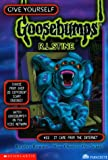 It Came from the Internet, R. L. Stine, 0590516655