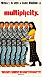 Multiplicity [VHS]