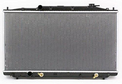 Super High Quality Radiator for Honda Accord Original Replacement Plastic Aluminum