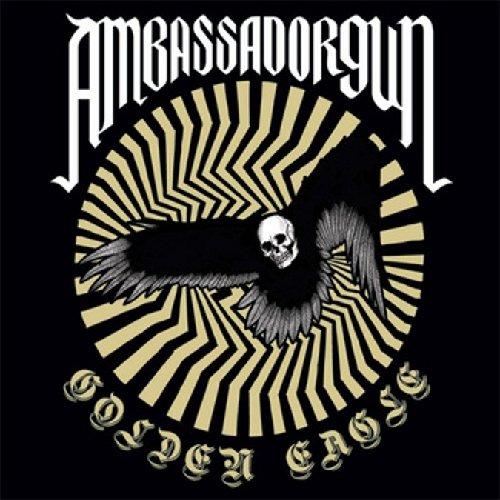 Ambassador Metal (Golden Eagle)