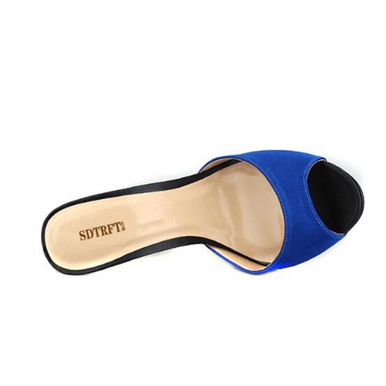 dmoshibei et hommes / femmes: 45 46 48 47 48 46 49 50 summer escarpin sandales mesdames stilettos 14cm mince à talons haut rendeHommes t la plus commode, excellent festin bb8492 marque aedd16