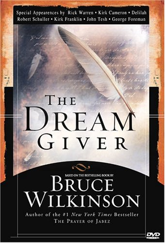 Image result for the dream giver book