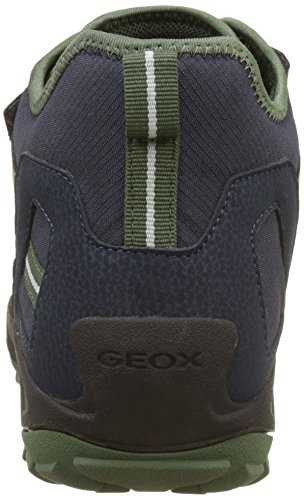 Geox Baskets B Adulte Savage Hautes New Mixte rT8qFWr