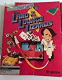 Leisure Suit Larry in The Land of The Lounge Lizards for Atari ST