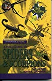 Spiders and Scorpions of Texas, J. A. Jackman, 0891230483