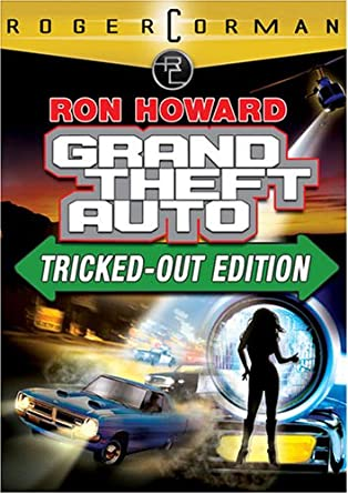 Grand Theft Auto Tricked Out Edition