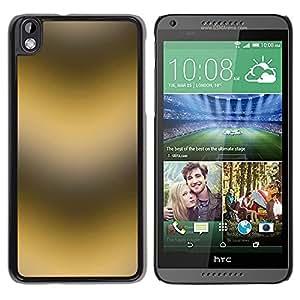 TopCaseStore / la caja del caucho duro de la cubierta de protección de la piel - Simple Pattern 36 - HTC DESIRE 816