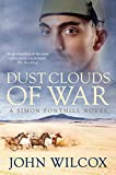 img - for Dust Clouds of War (The Simon Fonthill Series) book / textbook / text book