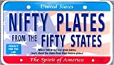 Nifty Plates from the Fifty States, Paul Beatrice, 0375823948