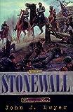 Stonewall, John J. Dwyer, 0805416633