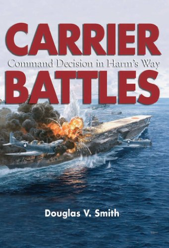 Battle Carrier - Carrier Battles: Command Decision in Harm's Way