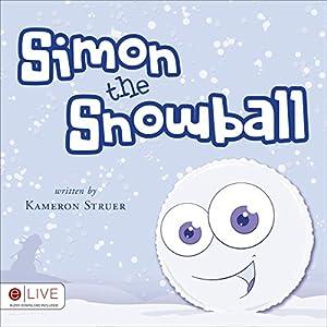 Simon the Snowball Audiobook