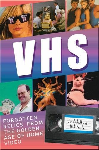 VHS Absurd Ridiculous Relics Videotape product image