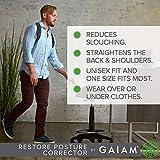 Gaiam Restore Posture Corrector for Women