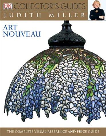 Art Nouveau (DK Collector's - Tiffany Seattle Store
