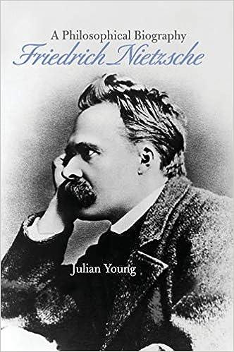 Friedrich Nietzsche Hardback: Amazon.es: Young: Libros en idiomas extranjeros